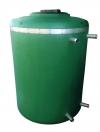 Heat Retention Tank 750L